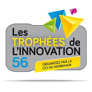 Trophées CCI Morbihan innovation - catégorie industrie