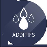 Additifs : rôle et fonction, nature et forme